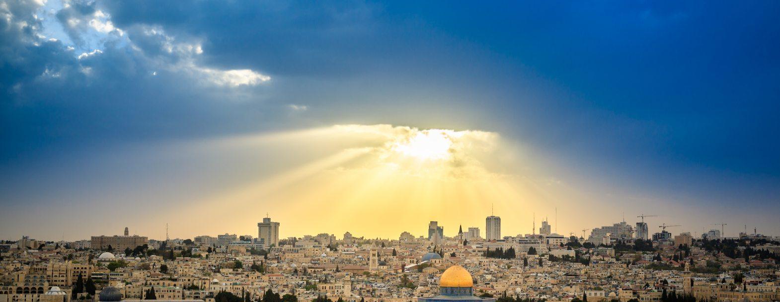 Jérusalem, le conflit des mémoires | Réformés.ch - site d ...