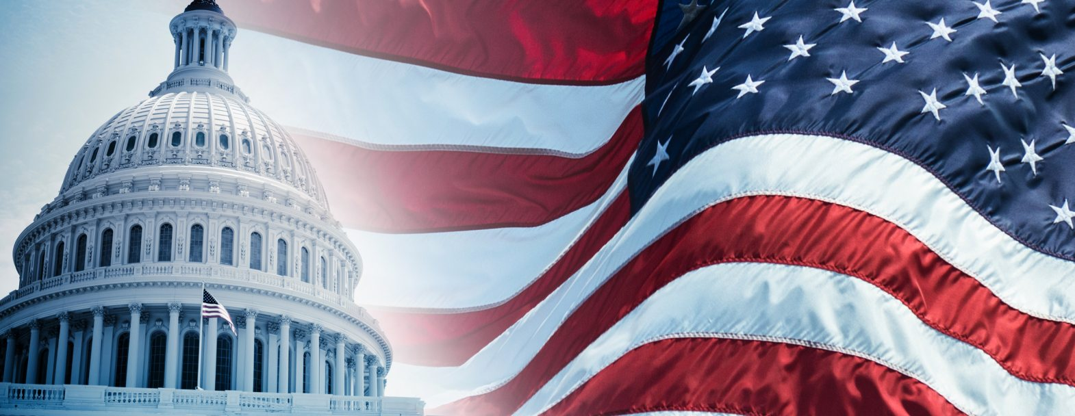 Elections de 2020 aux Etats-Unis, Donald Trump vs Joe Biden / IStock
