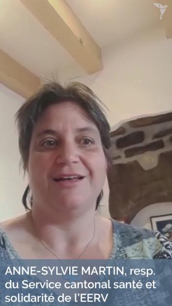 Vimeo - Sylvie Martin - 20 mars