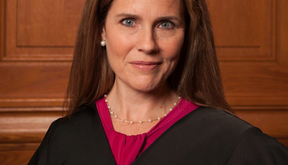 Amy Coney Barrett / ©Wikimedia Commons/Rachel Malehorn/CC BY 3.0