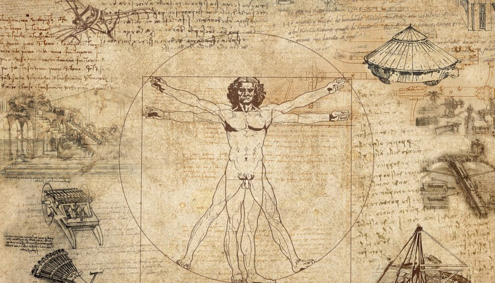 De Vinci, Dieu et son «personnel au sol»   Réformés.ch - site d actualité  des protestants réformés de Suisse romande