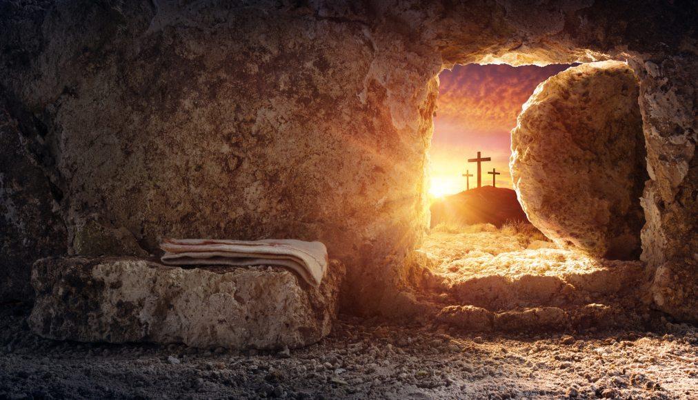 Une résurrection qui continue d'interroger   Réformés.ch