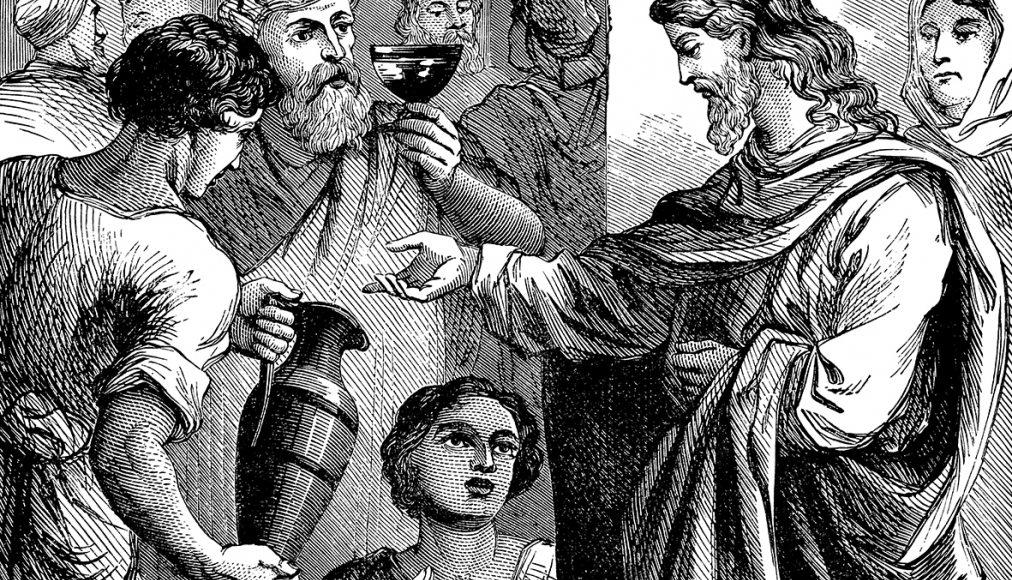 La Bible et l'Église interdisent-elles toute consommation d'alcool ? IStock-504686599_a